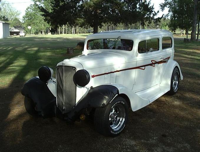 1933 chevy coupe for 1933 chevrolet 2 door sedan